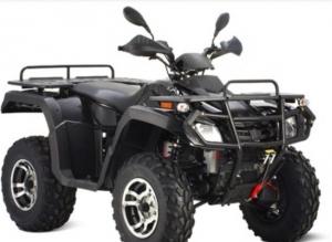 Квадроцикл ATV 300B Владимир