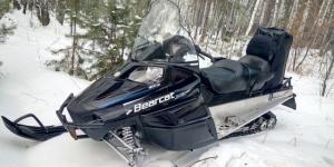 Продам Снегоход Arctic Cat Bearcat 570XT Челябинск