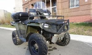 Polaris Sportsman 570 EFI Нижний Тагил