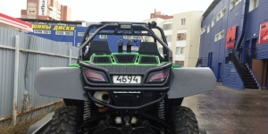 Arctic cat wildcat 1000 Тольятти
