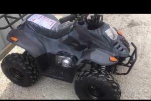 Квадроцикл ATV-BOT Raptor 125 смотреть в Затоне Уфа
