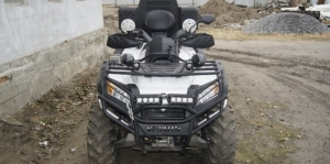 Квадроцикл CFmoto X8 EPS Калач