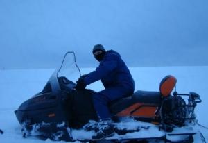 Тайга патруль 550SWT 2012г Уфа