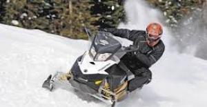 Снегоход Ski-doo gsx 600 HO e-tec 2011 Самара