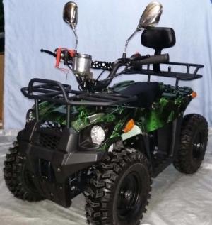 Yamaha Grizzly Квадроцикл Для детей 3-8ле Уфа