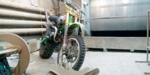 Питбайк с большим колесом Тамбов