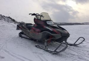 Снегоход Arctic Cat Мурманск