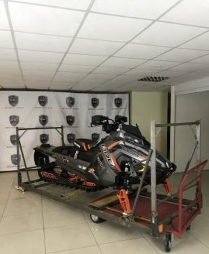 Продам Polaris PRO-RMK 800 174 LE 2017 Новосибирск