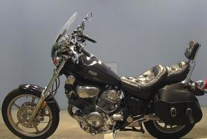 Yamaha Virago XV 1100 Ангарск