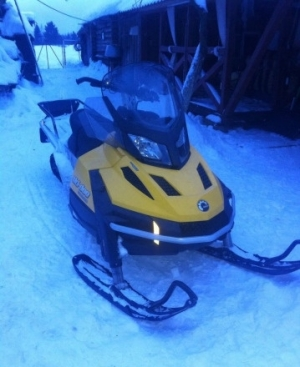BRP Ski-Doo Tundra 550 Кострома