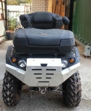 Квадроцикл Stels ATV 500H EFI Конаково