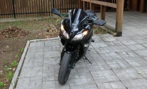 Kawasaki ninja 300 2013 Большие Вяземы