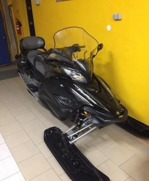 Продаётся снегоход Yamaha RS Venture GT Зерноград
