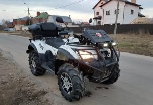 Квадроцикл Baltmotors Jumbo 700 MAX Орехово-Зуево